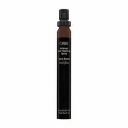 Oribe Airbrush Root Touch Up Spray (dark brown) - Спрей корректор цвета для корней волос (шатен) 30 мл