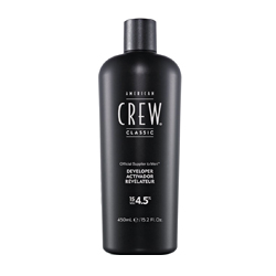 American Crew Precision Blend Developer - Биоактиватор 4,5% 450 мл