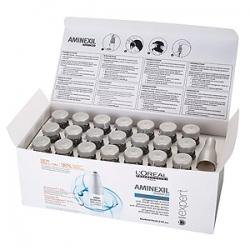 L'Oreal Professionnel Expert Aminexil Advanced - Ампулы от выпадения волос 42*6 мл
