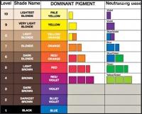 Paul Mitchell The Color XG - Перманентная крем-краска VIOLET 0/66 90 мл