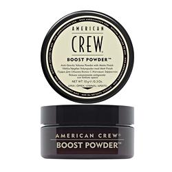 American Crew Boost Powder – Пудра для объёма волос 10 гр