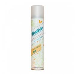 Batiste Bare Natural & Light- Сухой шампунь с ароматом свежести 200 мл