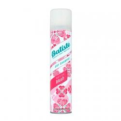 Batiste Blush - Сухой шампунь с цветочно-фруктовым ароматом 200 мл