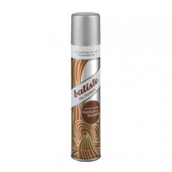 Batiste Medium & Brunette - Сухой шампунь для темно-русых и брюнеток 200 мл