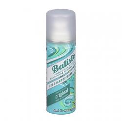 Batiste Original - Сухой шампунь с классическим ароматом 50 мл