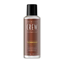 American Crew Techseries Boost Spray - Спрей для объема волос 200 мл