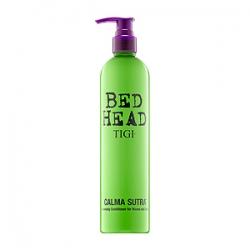 TIGI Bed Head Calma Sutra Cleansing Conditioner - Очищающий кондиционер для волнистых и вьющихся волос 375 мл
