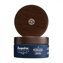 CHI Esquire Grooming The Pomade - Мужская помада для волос, средняя фиксация легкий блеск 85 гр