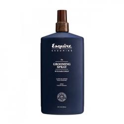 CHI Esquire The Grooming Sray - Мужской спрей для волос гибкая степень фиксации 414 мл