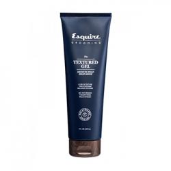 CHI Esquire The Textured Gel - Текстурирующий гель для мужских волос 237 мл