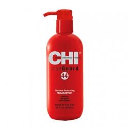 CHI 44 Iron Guard Shampoo - Термозащитный шампунь 625 мл