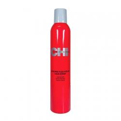 CHI Enviro Flex Hold Hair Spray Natural Hold - Лак нормальной фиксации 300 г