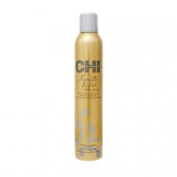 CHI Keratin Flex Finish Hair Spray - Лак для волос с кератином средней фиксации 284 г