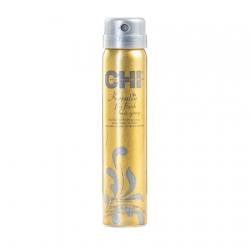 CHI Keratin Flex Hold Finish Hair Spray - Лак для волос с кератином сильной фиксации 74 г