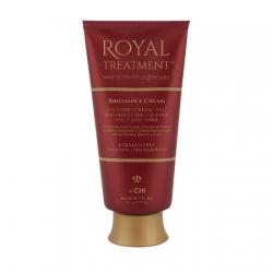 "CHI Royal Treatment Brilliance Cream - Крем-сияние ""Королевский уход"" 177 мл"