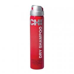 CHI Styling Line Extension Dry Shampoo - Сухой шампунь для жирных волос 74 гр