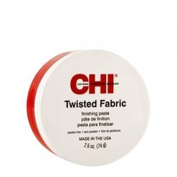 CHI Styling Twisted Fabric Finishing Paste - Текстурирующая паста для укладки волос легкой фиксации 74 гр