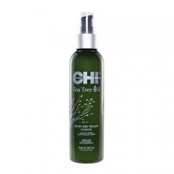 CHI Tea Tree Oil Blow Dry Primer Lotion - Лосьон-праймер с маслом чайного дерева 177 мл
