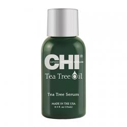 CHI Tea Tree Oil Serum - Сыворотка для волос с экстрактом чайного дерева 15 мл