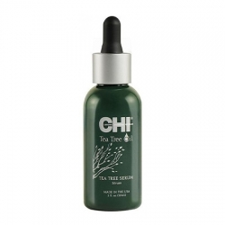 CHI Tea Tree Oil Serum - Сыворотка для волос с экстрактом чайного дерева 59 мл