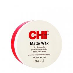 CHI Thermal Styling Matte Wax Dry Firm Paste - Воск для волос с матовым эффектом 74 гр