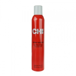 CHI Thermal Styling Texture Dual Action Hair Spray - Завершающий лак двойного действия 250 гр