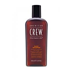American Crew Classic Daily Shampoo - Шампунь для ежедневного ухода 100 мл
