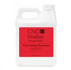 CND Ремувер для снятия Shellаc - Nourishing Remover, 236 мл