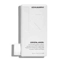Kevin Murphy Crystal Angel Rinse - Тонирующий бальзам-уход для усиления оттенка Светлых волос 250 мл