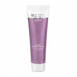 Janssen Cosmetics Body (Opus Gratia) Cellulite Contour Formula - Антицеллюлитная Сыворотка Интенсивного Действия 300 мл