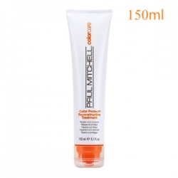 Paul Mitchell Color Protect Reconstructive Treatment - Восстанавливающая маска для окрашенных волос 150 мл