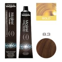 L'Oreal Professionnel Majirel Cool Cover - Краска для волос Кул Кавер 8.3 Светлый блондин золотистый 50 мл