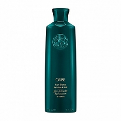 Oribe Curl Gloss Hydration & Hold - Гель-блеск для увлажнения и фиксации вьющихся волос 175 мл