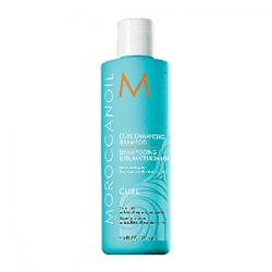 Moroccanoil Curl Enhancing Shampoo - Шампунь для вьющихся волос 250 мл