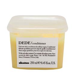 Davines Essential Haircare Dede Conditioner - Кондиционер для деликатного очищения волос 250мл