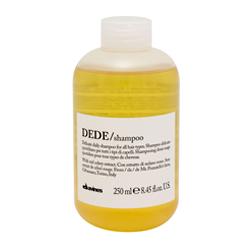 Davines Essential Haircare Dede shampoo - Шампунь для деликатного очищения волос 250 мл