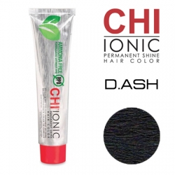 CHI Ionic Color - Цветная добавка безаммиачная двойной пепел 90мл