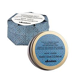 Davines More Inside Forming Pomade - Моделирующая помада для текстурных и пластичных образов 75 мл
