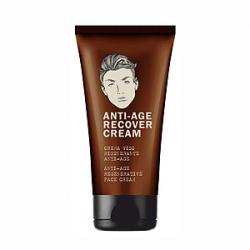 Davines Dear Beard Anti-age recover cream - Антивозрастной регенерирующий крем 75 мл