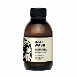 Davines Dear Beard h&b Wash - Шампунь для волос и тела 250 мл