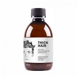 Davines Dear Beard Thick Hair Redensifying Thickening Shampoo - Уплотняющий шампунь для волос 250 мл