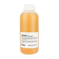 Davines Essential Haircare Dede shampoo - Шампунь для деликатного очищения волос 1000 мл
