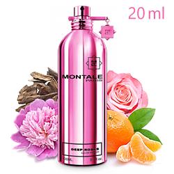 Montale Deep Roses «Насыщенные розы» - Парфюмерная вода 20ml