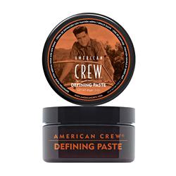 American Crew Defining Paste - Паста со средней фик-ей и низким уровнем блеска д/укладки волос 85 гр