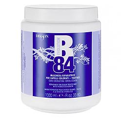 DIKSON B84 REPAIR MASK FOR COLOUR-TREATED HAIR Восстанавливающая маска для окрашенных волос, 1000 мл