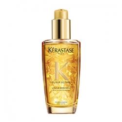 Kerastase Elixir Ultime Versatile Beautifying Oil - Многофункциональное масло для всех типов волос 100 мл
