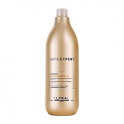 L'Oreal Professionnel Absolut Lipidium Instant Reconstructing Conditioner - кондиционер для поврежденных волос, 1000 мл