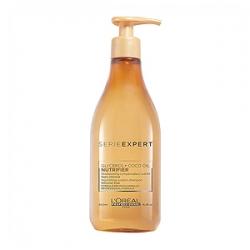 Loreal Nutrifier Shampoo - Шампунь для сухих волос 500 мл