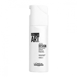 L'Oreal Professionnel Tecni. Art Fix Design - Спрей для локальной фиксации (фикс.5) 200 мл
