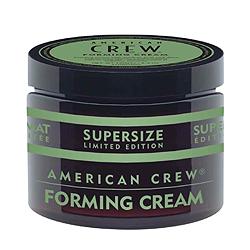 American Crew Forming Cream - Крем со средней фиксацией д/укладки волос 150 гр